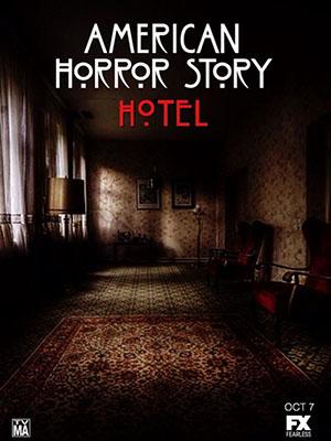 Câu Chuyện Kinh Dị Mỹ 5: Khách Sạn American Horror Story 5: Hotel.Diễn Viên: Evan Peters,Sarah Paulson,Denis Ohare