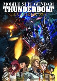 Kidou Senshi Gundam Thunderbolt Mobile Suit Gundam Thunderbolt: December Sky.Diễn Viên: Trung Úy Bernie