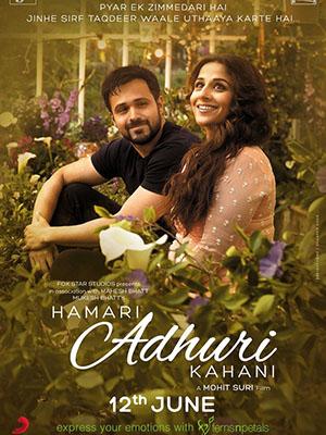 Tình Dang Dở - Hamari Adhuri Kahaani