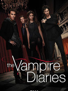 Nhật Ký Ma Cà Rồng Phần 7 The Vampire Diaries Season 7.Diễn Viên: Nina Dobrev,Paul Wesley,Ian Somerhalder,See Full Cast And Crew