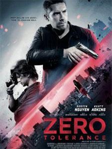 Không Khoan Dung - Zero Tolerance Thuyết Minh (2015)