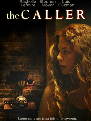Cuộc Gọi Bí Ẩn - The Caller