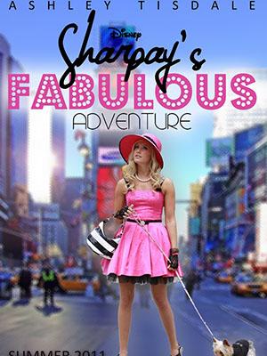 Cuộc Phiêu Lưu Tuyệt Vời Của Sharpay - Sharpay'S Fabulous Adventure