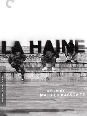 Hận - Hate Việt Sub (1995)