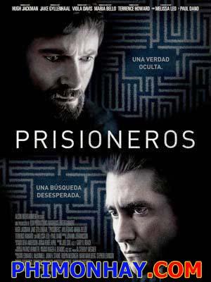 Lần Theo Dấu Vết Prisoners.Diễn Viên: Hugh Jackman,Jake Gyllenhaal,Viola Davis