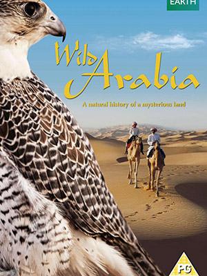 Thiên Nhiên Hoang Dã Ả Rập - Wild Arabia