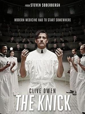 Bệnh Viện Knick The Knick Season 1.Diễn Viên: Jeremy Bobb,Lori Finkel,Steve Garfanti