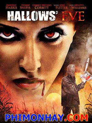 Cuốn Băng Ma Quái - All Hallows Eve