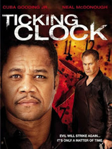 Giây Phút Sinh Tử - Ticking Clock