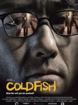 Sát Nhân Máu Lạnh Cold Fish.Diễn Viên: Mitsuru Fukikoshi,Denden,Asuka Kurosawa