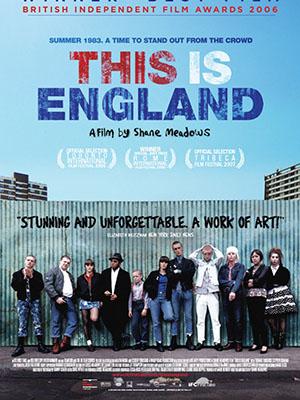 Đây Là Nước Anh This Is England.Diễn Viên: Thomas Turgoose,Stephen Graham,Jo Hartley