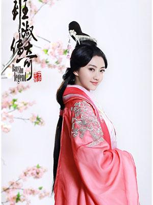 Ban Thục Truyền Kỳ - Shu Ban Legend
