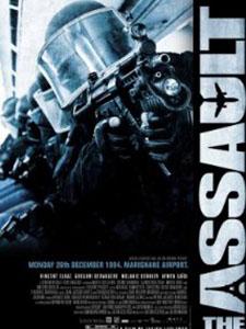 Cuộc Tấn Công - The Assault