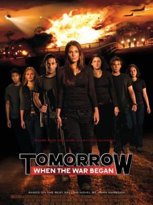 Ngày Mai, Khi Chiến Tranh Bắt Đầu Tomorrow, When The War Began.Diễn Viên: Caitlin Stasey,Rachel Hurd,Wood,Lincoln Lewis