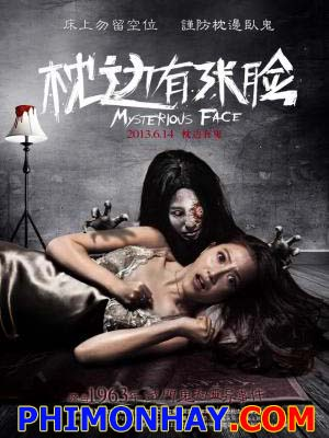 Gương Mặt Quỷ - Mysterious Face