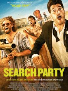 Hành Trình Tìm Kiếm Search Party.Diễn Viên: Krysten Ritter,Alison Brie,Rosa Salazar