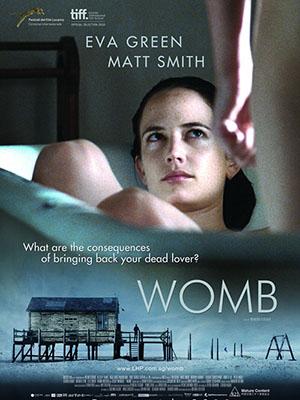Bản Sao Womb.Diễn Viên: Eva Green,Matt Smith,Lesley Manville