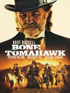 Tộc Ăn Thịt Người Bone Tomahawk.Diễn Viên: Patrick Wilson,Kurt Russell,Sean Young,Lili Simmons