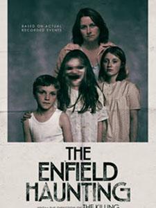 Ám Ảnh Ở Enfield Phần 1 - The Enfield Haunting