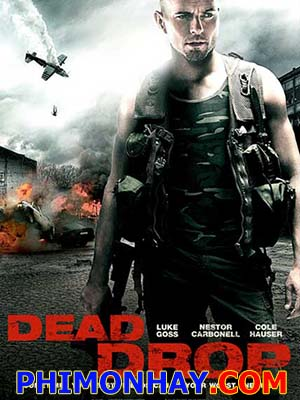 Kẻ Chết Trở Lại - Dead Drop Việt Sub (2013)