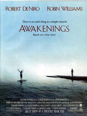 Thức Tỉnh - Awakenings