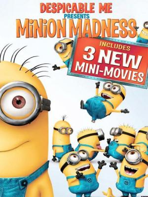 Minions - Binky Nelson Unpacified