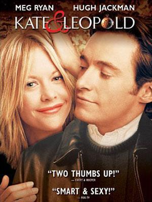 Kate Và Leopold