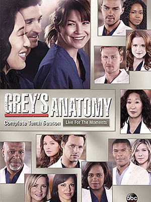 Ca Phẫu Thuật Của Grey Phần 12 Greys Anatomy Season 12.Diễn Viên: Ellen Pompeo,Justin Chambers,Chandra Wilson