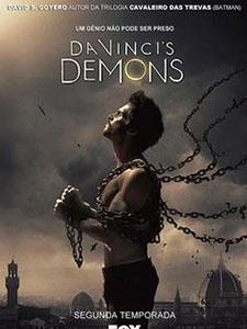 Những Con Quỷ Của Davinci Phần 3 Da Vincis Demons Season 3.Diễn Viên: Tom Riley,Gregg Chillin,Eros Vlahos