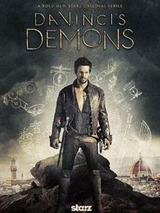 Những Con Quỷ Của Davinci Phần 2 Da Vincis Demons Season 2.Diễn Viên: Mr Julian Gillard,Tom Riley,Elliot Cowan