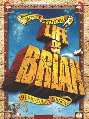 Cuộc Đời Của Brian Life Of Brian.Diễn Viên: Graham Chapman,John Cleese,Terry Gilliam,Eric Idle,Terry Jones,Michael Palin,Terence Bayler