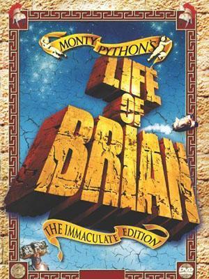 Cuộc Đời Của Brian - Life Of Brian Việt Sub (1979)
