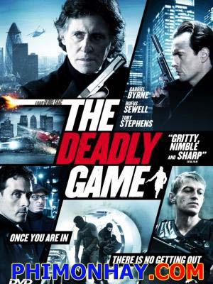 Trò Chơi Chết Chóc The Deadly Game.Diễn Viên: Toby Stephens,Rufus Sewell,Mark Badham