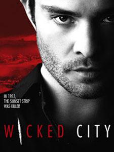 Khu Phố Nguy Hiểm Phần 1 Wicked City Season 1.Diễn Viên: Erika Christensen,Taissa Farmiga,Gabriel Luna
