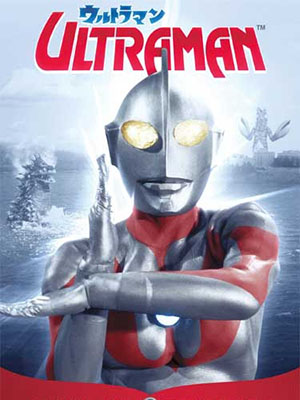 Urutoraman - Ultraman Original Việt Sub (1966)