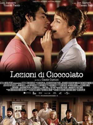 Bài Học Cuộc Sống Lessons In Chocolate.Diễn Viên: Luca Argentero,Violante Placido,Neri Marcorè