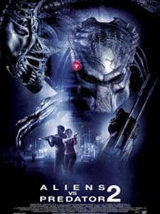 Quái Vật Dưới Tháp Cổ 2 - Aliens Vs. Predator: Requiem