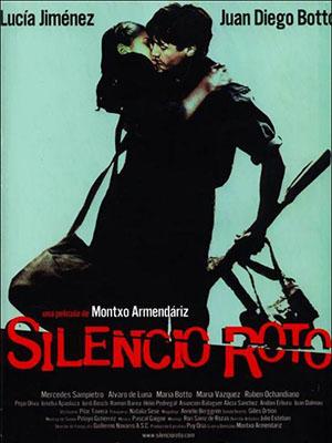 Phá Tan Lặng Thinh Broken Silence.Diễn Viên: Lucía Jiménez,Juan Diego Botto,Mercedes Sampietro