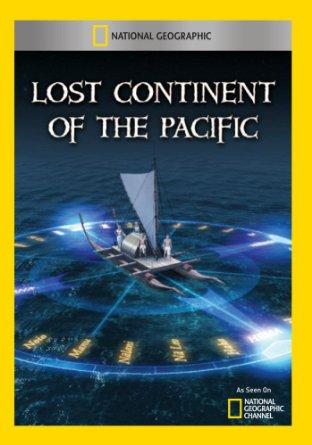 Lục Địa Mất Tích Của Thái Bình Dương - Lost Continent Of The Pacific