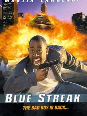 Tên Cảnh Sát Trộm Kim Cương - Blue Streak
