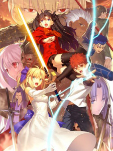 Fate/stay Night: Unlimited Blade Works Special Unlimited Blade Works (Tv) 2Nd Season - Sunny Day.Diễn Viên: Yami Shibai 2