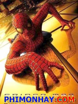 Người Nhện 1 - Spiderman 1