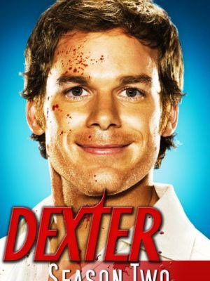 Thiên Thần Khát Máu Phần 2 - Dexter Season 2