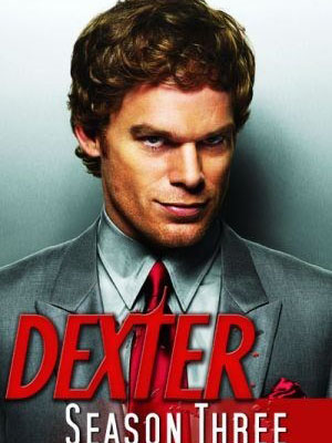 Thiên Thần Khát Máu Phần 3 - Dexter Season 3