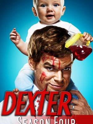 Thiên Thần Khát Máu Phần 4 Dexter Season 4.Diễn Viên: Desmond Harrington,Michael C Hall,Jennifer Carpenter,David Zayas,Christina Robinson