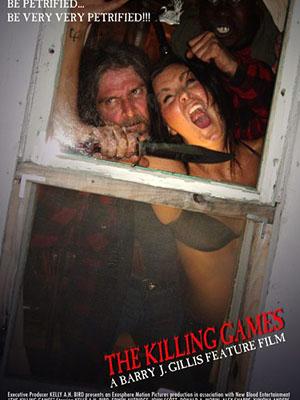 Trò Chơi Của Kẻ Thù - The Killing Game