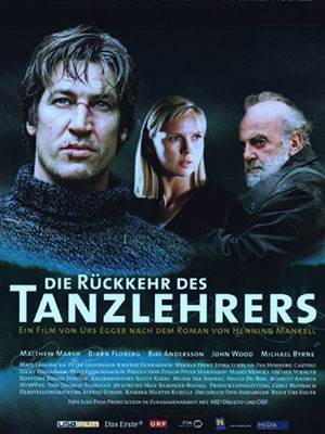 Sự Trở Lại Của Những Vũ Sư Return Of The Dancing Master.Diễn Viên: Tobias Moretti,Veronica Ferres,Maximilian Schell