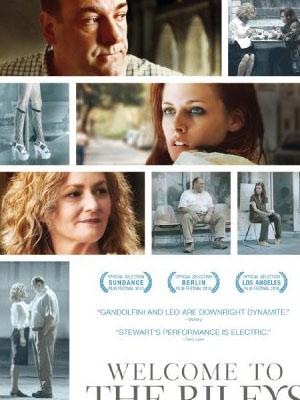 Chào Mừng Đến Với Gia Đình Riley Welcome To The Rileys.Diễn Viên: James Gandolfini,Kristen Stewart,Melissa Leo