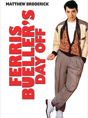 Kỳ Nghỉ Của Ferris Bueller - Ferris Buellers Day Off Việt Sub (1986)