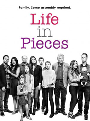 Life In Pieces Phần 1 Life In Pieces Season 1.Diễn Viên: Colin Hanks,Betsy Brandt,Thomas Sadoski